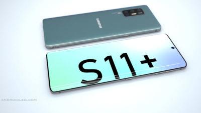 samsung s11 plus price