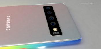 цена и характеристики телефона galaxy zero