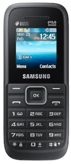 best samsung feature phones
