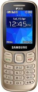 samsung galaxy feature phones
