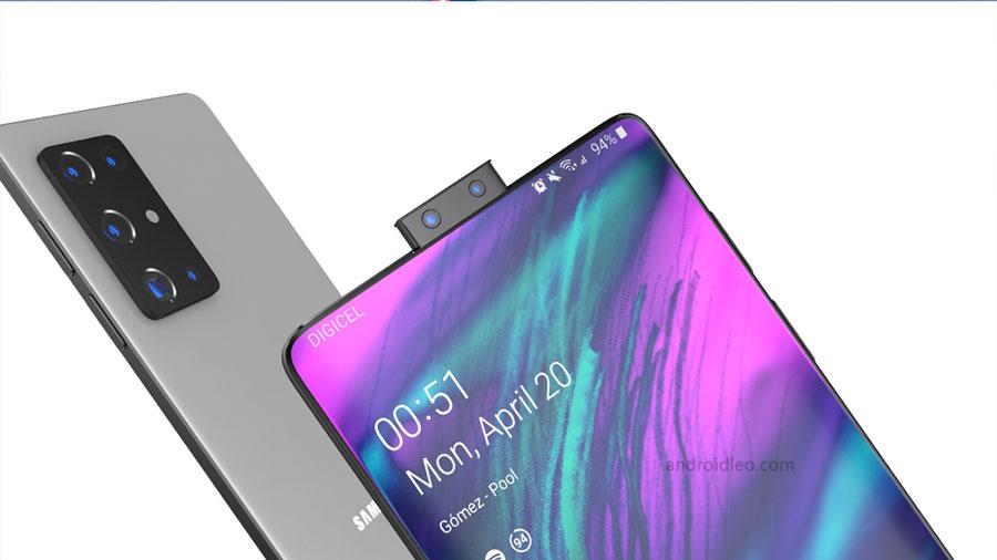 samsung galaxy s21 concept smartphone price
