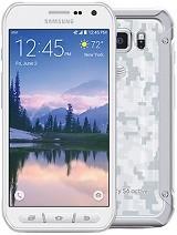Samsung Galaxy s6 active specs