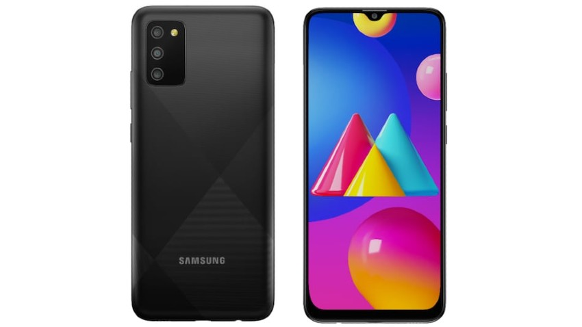 Samsung Galaxy m02s full specification