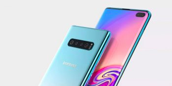 Samsung Galaxy s10 full specification