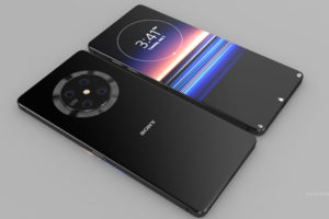 sony xperia 20 plus 2020 specification