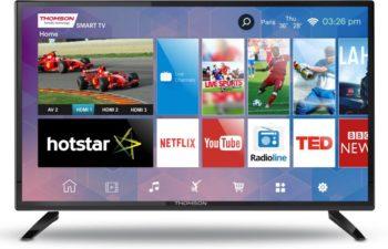 thomson led smart TV in india