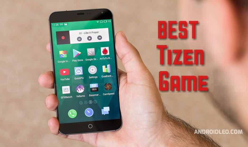 best tizen games