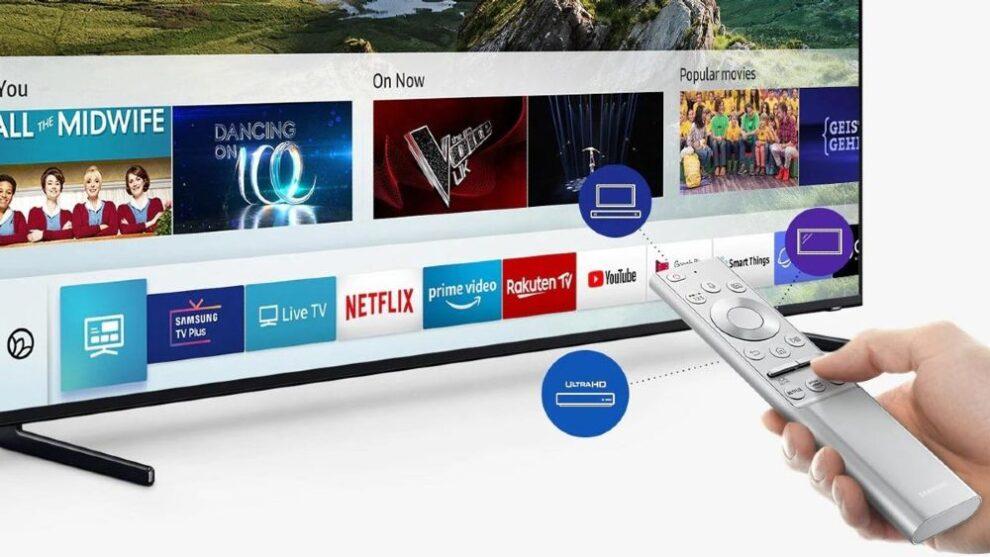 samsung tizen os largest tv platform