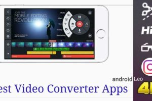 best video converter apps android