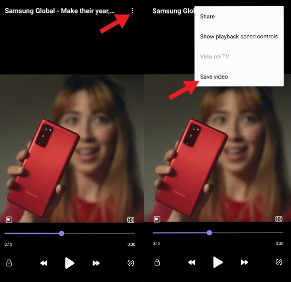 how to download fb videos without apps