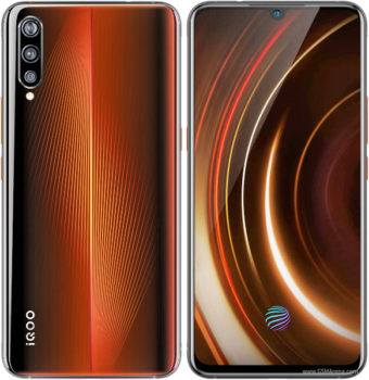 vivo iqoo snapdragon 855 phones price and specs