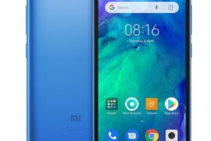 Xiaomi redmi go phone full specification